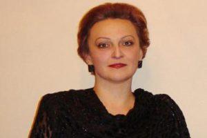 Sabina Martinaityte