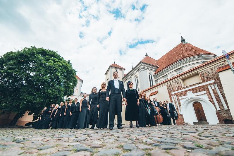 VDU orkestras