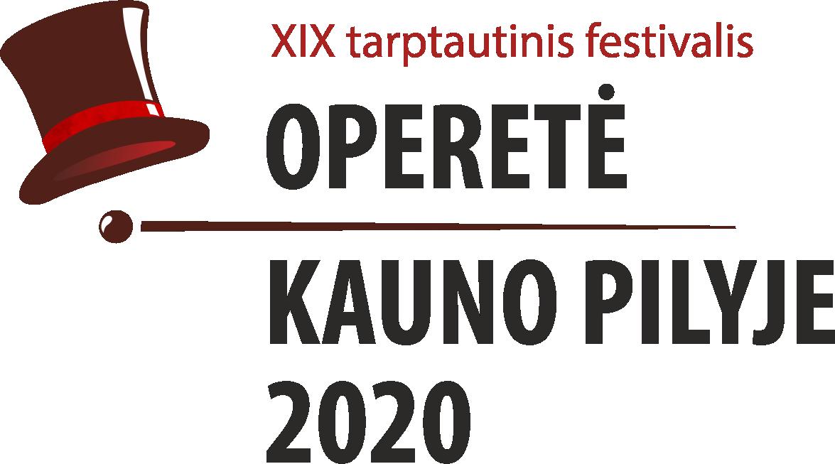 Operetė Kauno pilyje