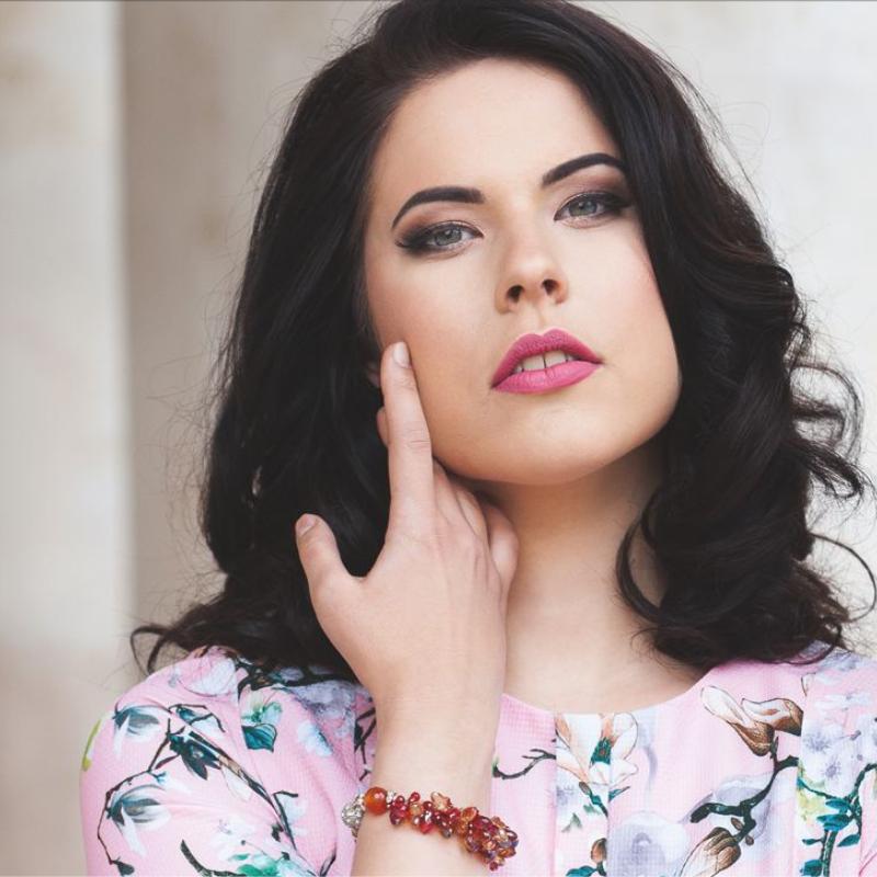 Gabrielė Kuzmickaitė