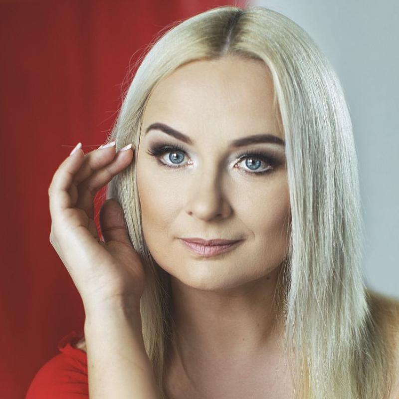Kristina Siurbytė