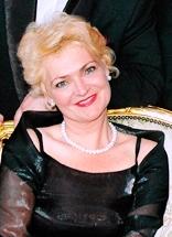 Laimutė Kuzmickaitė Milašienė