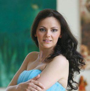 Živilė Lamauskienė (sopranas)